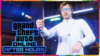 PREPARING FOR NEW GRAND THEFT AUTO FIVE AFTER HOURS UPDATE - GTAV New DLC Coming July 24th!