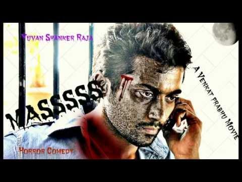 'Masss' Movie Teaser -2015 Surya, Nayanatara;Amy Jackson,Yuvan Shanker Raja Teaser