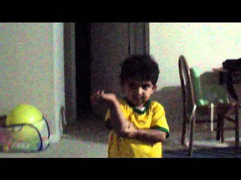 Chennai Super Kings - Aey Whistle Podu by Fazeela Syed
