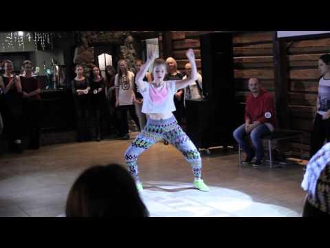Танцевальный батл - Dance battle, часть 4, город Миасс, 16. 10. 2015.