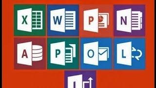 Download Microsoft office 2016 full version ~ Téléchargement Microsoft office 2016  شرح