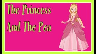 The Princess And The Pea | Kids Short Stories | Learn Morals