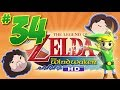 Wind Waker HD: Just a Kid - PART 34 - Game Grumps