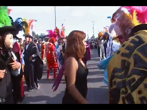 HUEHUES DEL ALTO (16 OTE) 2012