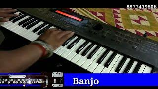 Roland xp 30 new Indian Tone //Bhojpuri nagpuri bangla all tone