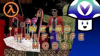 [Vinesauce] Vinny - Weird Half-Life Mods