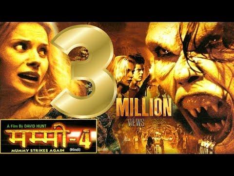 Mummy 4 (2012) (In Hindi) SL YT - Robert Madison, Kasya Zuralowska, Gyorgy Szabados, Ann Mazwell, Mark Rambert