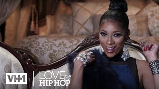 Tommie Talks Joseline Hernandez & Modeling For Gucci Mane and T.I. | Love & Hip Hop: Atlanta