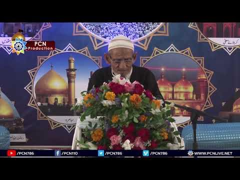 Jashan e Kausar | 27 February 2019 | Sawab e Jaria Comittee | Sheikh Rehmat Ali Hall