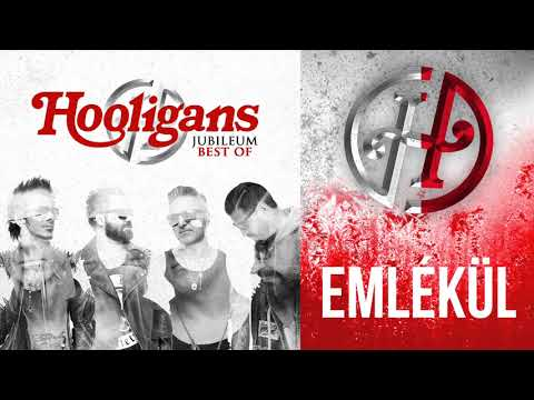 Hooligans - Emlékül (Jubileum Best Of)