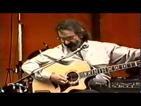 Marcel Dadi - Saturday Night Shuffle