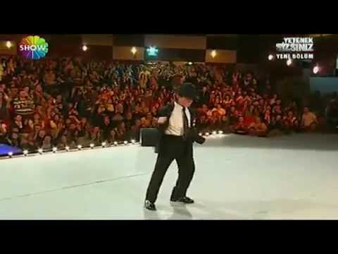 Michael Jackson Child best impersonator Ever