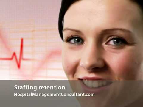 Hospital Management Consulting