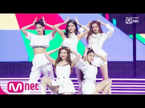 Download KCON 2019 JAPAN ITZY - DALLA DALLAㅣKCON 2019 JAPAN × M COUNTDOWN Mp4 baru