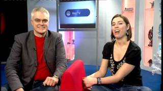 The Gadget Show Web TV - Episode 15_ Mobile TV and Upgrading Graphics Cards