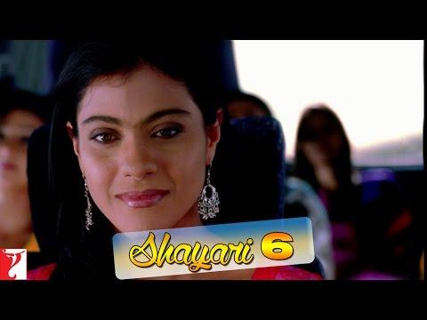 Aamir Khan's Shayari No 6 - Scene - Fanaa