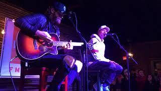 Download Lagu Kane Brown Found You acoustic Gratis STAFABAND