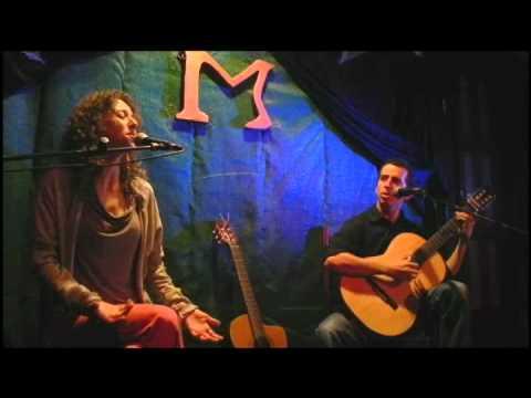 Luna Monti - Juan Quintero (Conmigo)