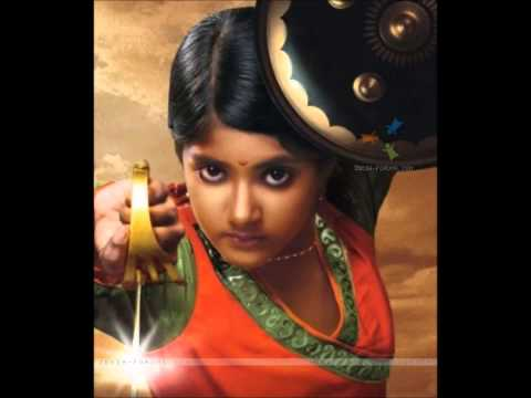 Malika Jhansi (jhansi Ki Rani) Song video