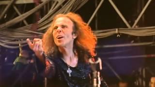 download lagu Dio - Rainbow In The Dark -  Live gratis
