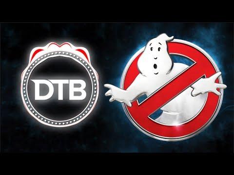 【Trap】GhostBusters Theme Song (ENCORE Remix)