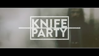 İlker Dursun Ft. Uğur Yeter - Knife Party (Official Video)