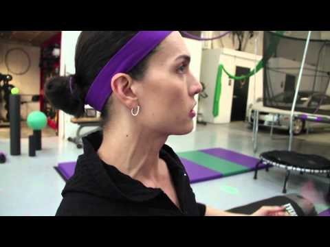 Sexification - Stretching After Doggy Style - Adam Cronin video