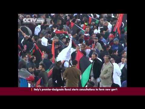 Libya's Militia Ultimatum to Lawmakers