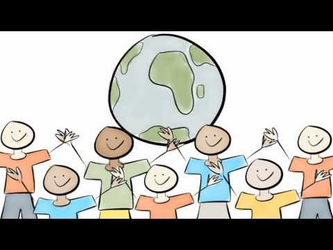 Population Community Ecosystem