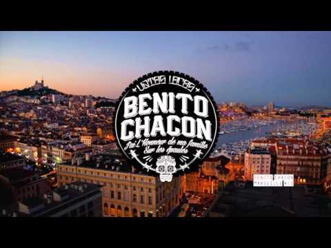 Benito Chacon - Marseille c'est Chaud // Rap 2014