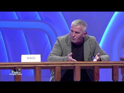 E diela shqiptare - SHIHEMI NE GJYQ, 17 shkurt 2013