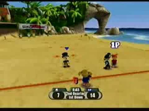 NC* Big Beach Sports (Wii) Review
