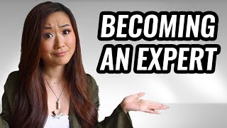How to Be an Expert (Get Over Imposter Syndrome)