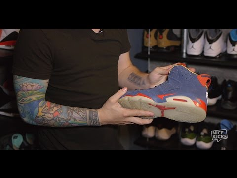 "A ""Sneak Peek"" Inside Shinedown Guitarist Zach Myers' Sneaker Attic"