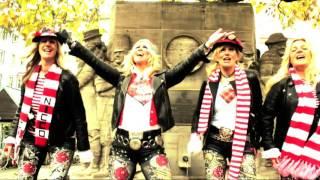 Colör - Mir sin echt kölsche Mädcher (Offizielles Musikvideo)