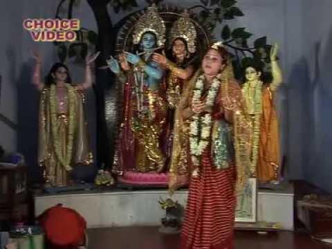 Krishna Leela | Sri Krishner Janma Lila | Bengali Jatra Bhajan | Pala Kirtan | Choice video