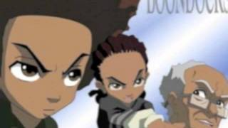 Watch Asheru The Boondocks Theme video