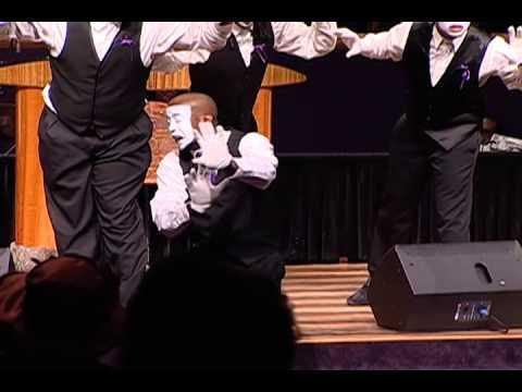 MZBC Music and Worship Arts Ministry Honors Bishop Walker