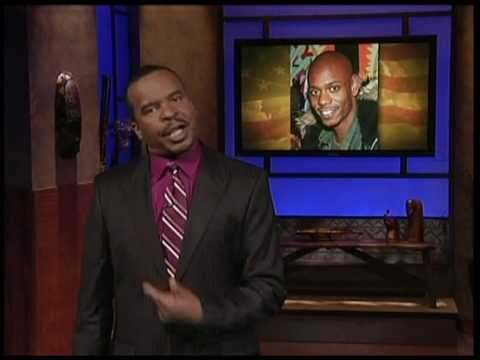 David Alan Grier: Barack Like ME