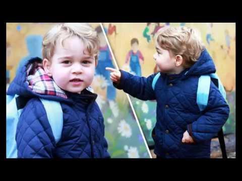 Prince George - 3 Years In 3 Minutes