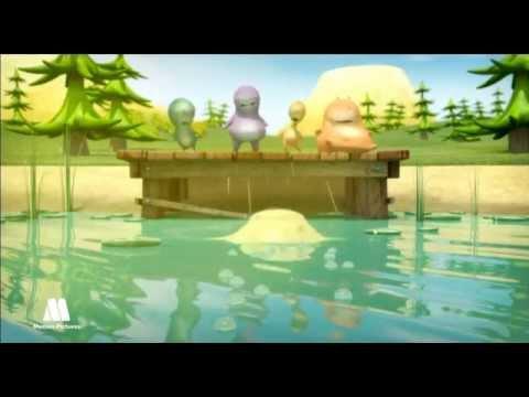 GOBO Лучшие моменты, смешные мультики видео