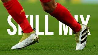 Crazy Football Skills 2017 - Skill Mix #14 | HD