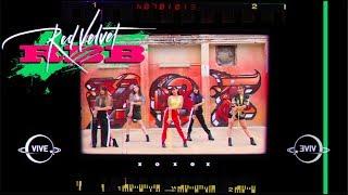 [VIVE DANCE CREW] RBB - RED VELVET Dance Cover