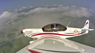 Flying and landing the Zenith CH 650 light sport aircraft