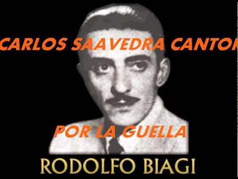 POR LA GUELLA-RODOLFO BIAGI-CARLOS SAAVEDRA
