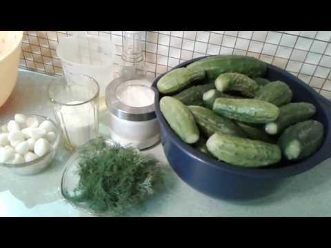Аджика домашняя из огурцов и томатов