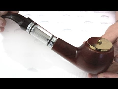 e-pipe King - revision