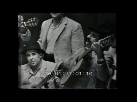 Isa Gofiona - Los Gofiones en 1970