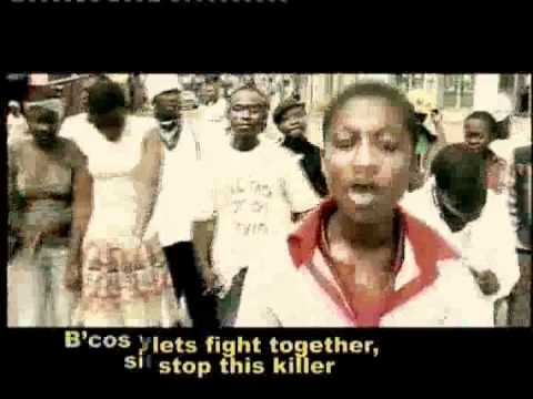Avoid Hiv aids... Say No To Premature Sex! video
