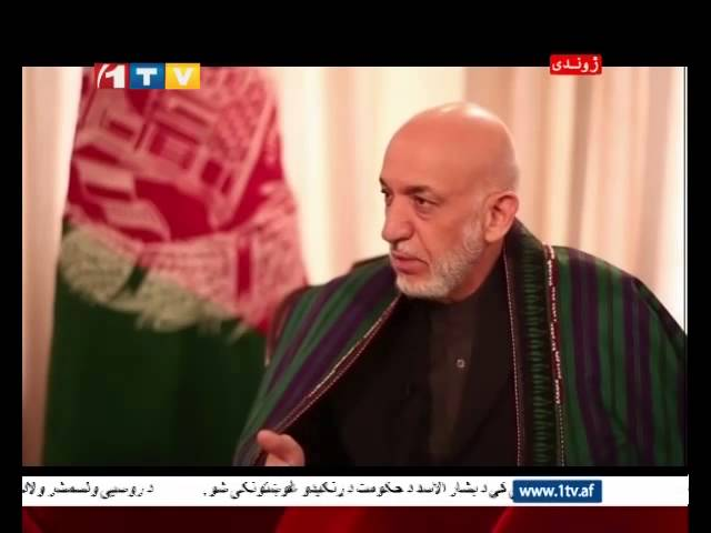 1Tv Afghanistan Farsi News